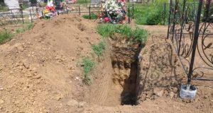 Власти установили минимальную стоимость похорон в Симферополе