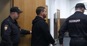Депутат Госдумы: задержание Андрея Ростенко носит признаки политического заказа