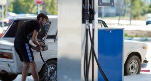 Бензин и дизтопливо в Крыму подешевеют… в конце следующего года