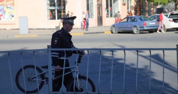 ДТП в Керчи: на пешеходном переходе автомобиль сбил подростка на велосипеде
