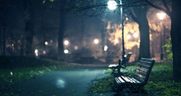 Ночная прогулка по парку в Феодосии завершилась поножовщиной