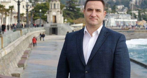 Адвокаты обжаловали арест экс-главы администрации Ялты Андрея Ростенко