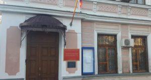 4 июня суд вынесет приговор по делу о беспорядках у здания крымского парламента 26 февраля 2014 года