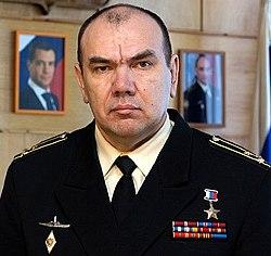 На Черноморском флоте – смена командующих
