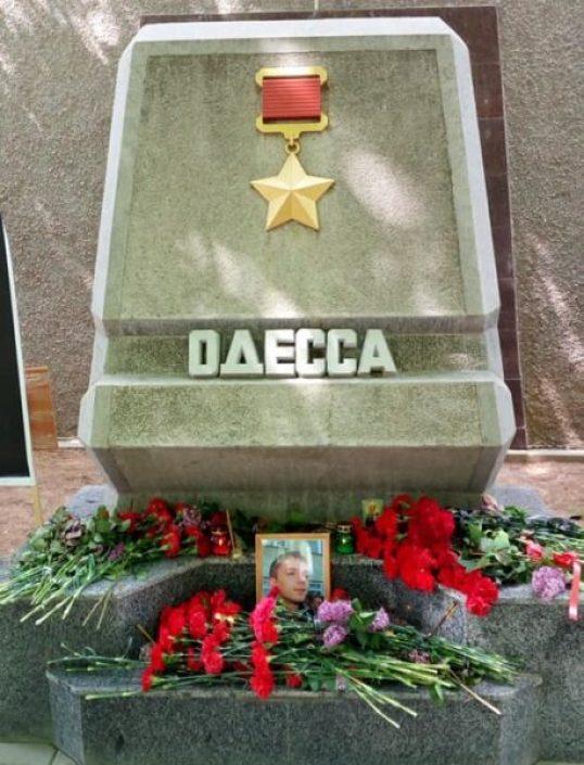 Одесса, 2 мая 2014-го. Мы помним