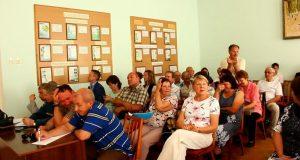 Точку в истории с «берегоукреплением» реки Черной под Севастополем поставят публичные слушания