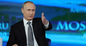 Прямая линия с Президентом РФ состоится 7 июня. Как дозвониться, куда писать