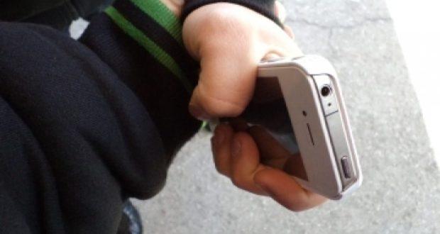 Украл телефон и избил его владельца, потому что денег не дали. Происшествие в Симферополе