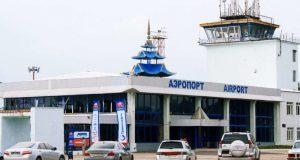 Авиасообщение между Элистой и Крымом планируют открыть в 2018 году
