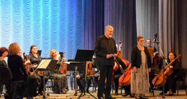 Музыканты из немецкого Людвигсбурга едут в Евпаторию