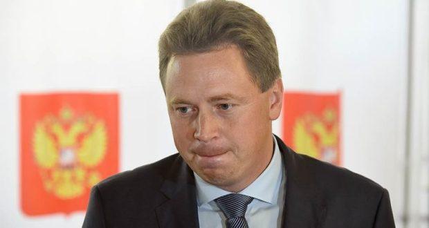 Иск губернатора Севастополя к спикеру Заксобрания оставлен без удовлетворения