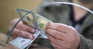 В Симферополе «накрыли» нелегальный «обменник»