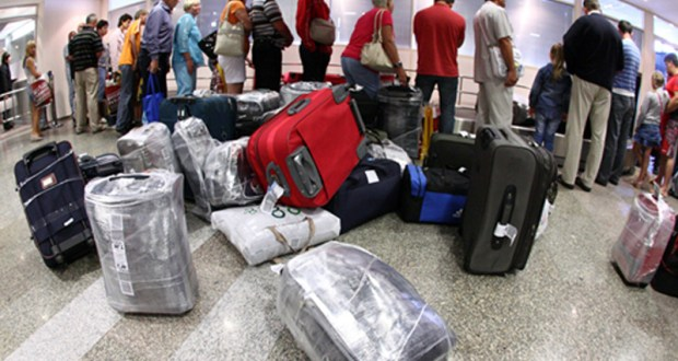 Аэропорт Симферополя: провозить оружие в период чемпионата мира по футболу запрещено