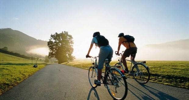 Велосипедисты смогут ездить по Крымскому мосту. Официальных запретов нет