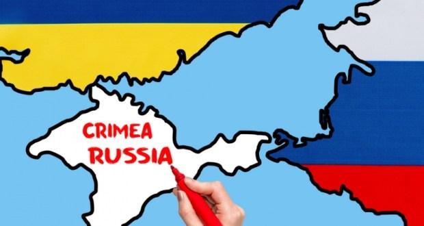 Россия должна отдать 159 млн долларов бизнесменам Украины за потери активов в КрымуРоссия должна отдать 159 млн долларов бизнесменам Украины за потери активов в Крыму