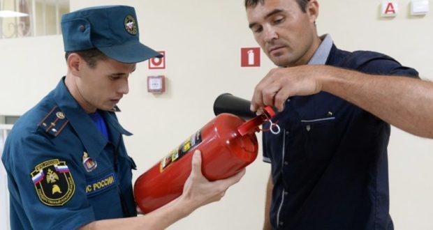 В Крыму МЧС и прокуратура насчитали более пяти тысяч нарушений правил пожарной безопасности