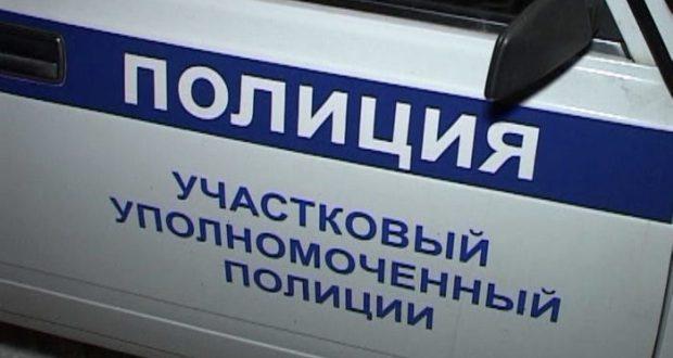 Участкового полиции в Севастополе обвиняют в халатности - за утрату важного документа