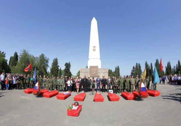 Фото: пресс-служба администрации Севастополя