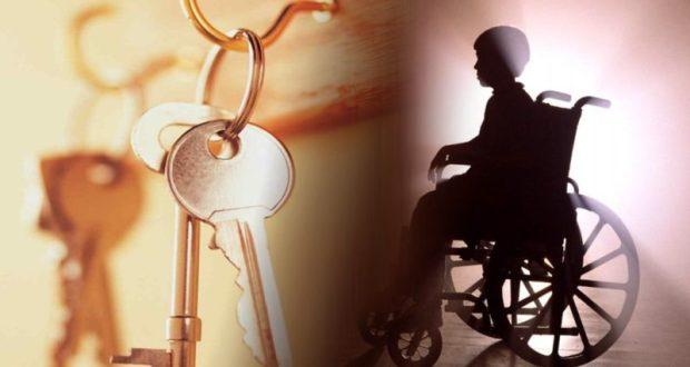 Власти Симферополя обещают поддержать ветеранов и инвалидов в улучшении жилищных условий