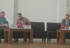 Сергей Живодуев — председатель правления Совета предпринимателей Севастополя