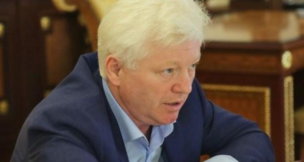 Бывшего вице-премьера Крыма Олега Казурина могут посадить на 12 лет
