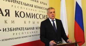 В Крыму – довыборы в Госсовет Республики