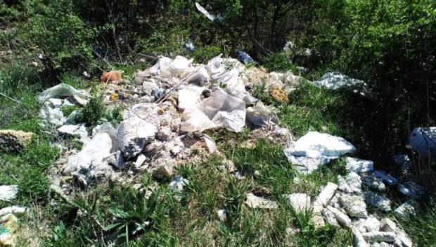 """Проект """"Генеральная уборка"""" в Крыму выявил 376 свалок"""