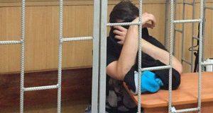 В Симферопольском районе юного наркодиллера приговорили к 8,5 годом колонии
