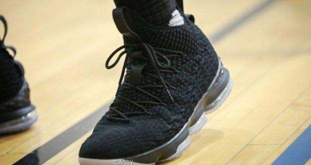 Как выбрать баскетбольные кроссовки? Несколько советов от специалистов