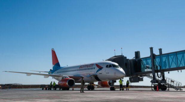 Авиакомпания «Азимут» из аэропорта Симферополя открыла рейсы по трём направлениям