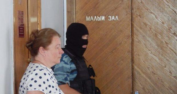 В администрации Ялты работают силовики. Изымают документы
