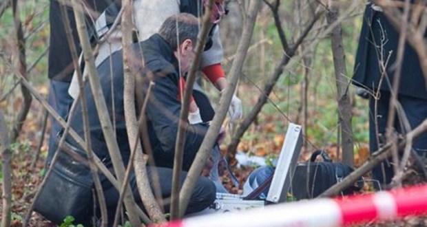 В Крыму раскрыто убийство новорожденного ребенка