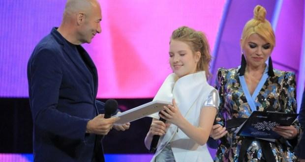 Россию в финале «Детского Евровидения» представит Анна Филипчук из Барнаула