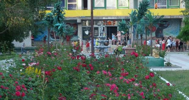 Севастопольские власти надеются открыть лагерь «Ласпи» на следующей неделе