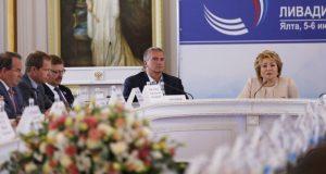 В Крыму появятся культурно-образовательные центры