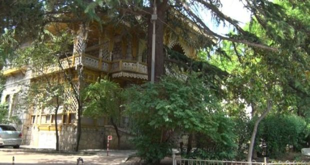 Мини-отель закрывается. Историко-литературный музей Ялты забрал свои помещения