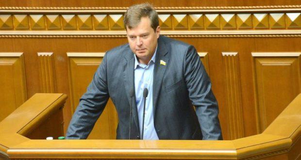 Еще одна версия, как Украина будет «возвращать Крым». Лаской