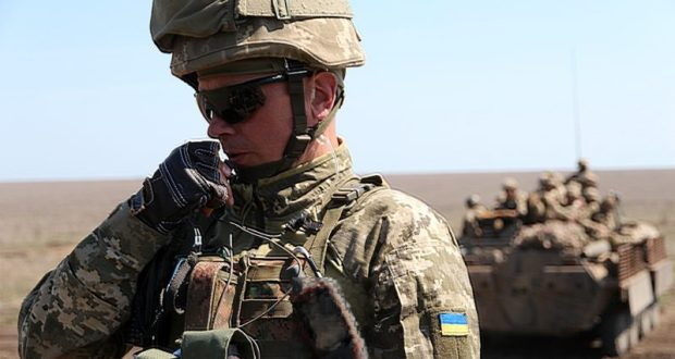 Украина закрыла для судоходства три района Азовского моря