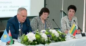 Нотариусы Севастополя - на Международном семинаре по брачно-семейному законодательству в Калининграде