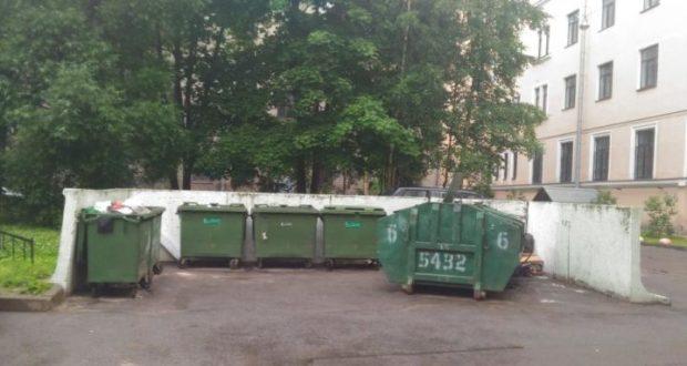 В Симферополе усилили контроль за ликвидацией стихийных свалок