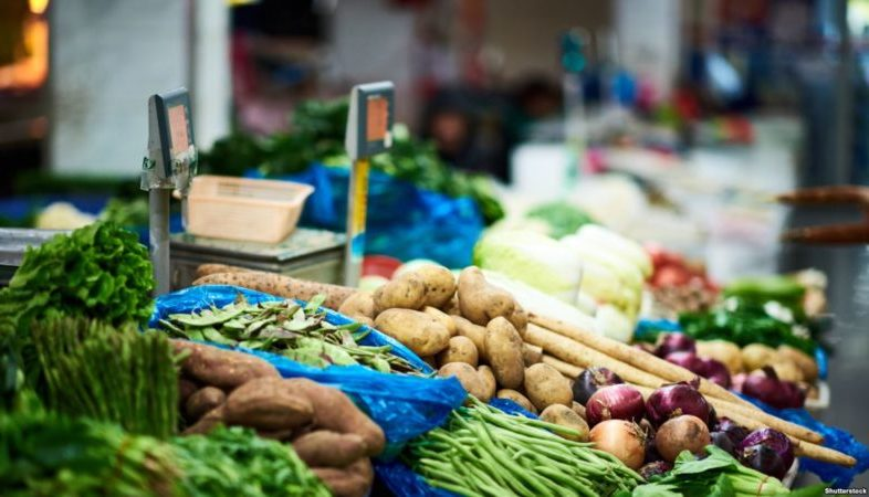 Цены на продукты в Крыму. На что рассчитывать, отправляясь в отпуск на полуостров