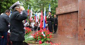 29 июня в Симферополе - День партизан и подпольщиков