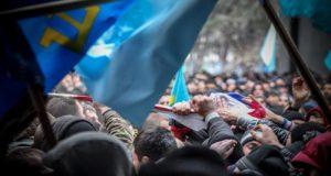 Центральный районный суд Симферополя перенес приговор фигурантам «дела 26 февраля» на вторник