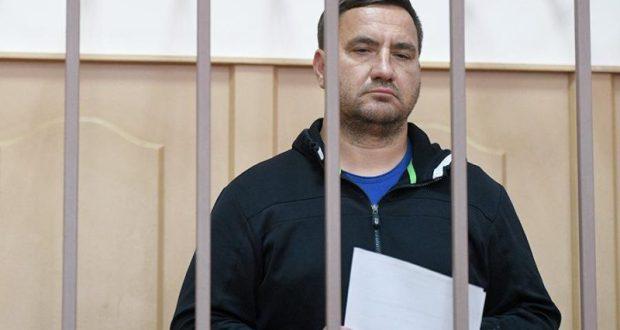 Экс-главу администрации Ялты Андрея Ростенко выпустили из СИЗО