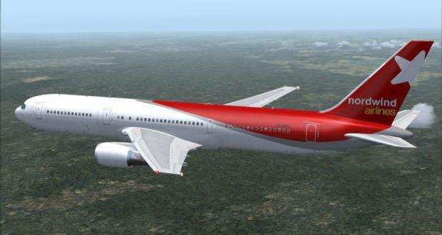 Авиакомпания Nordwind открыла прямые рейсы из Симферополя на Дальний Восток
