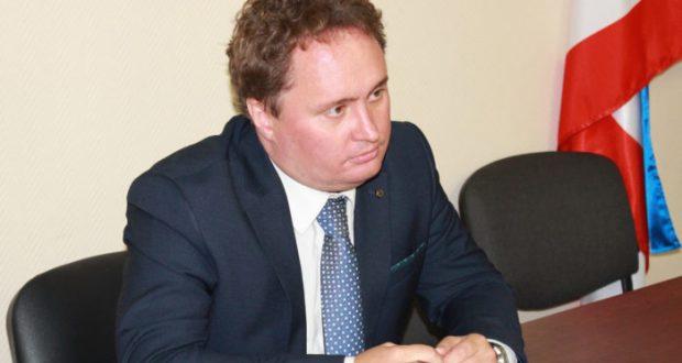 В Госкомрегистре Крыма - новый заместитель председателя