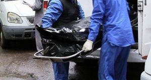 Севастопольские спасатели подняли со дна моря автомобиль и тело водителя