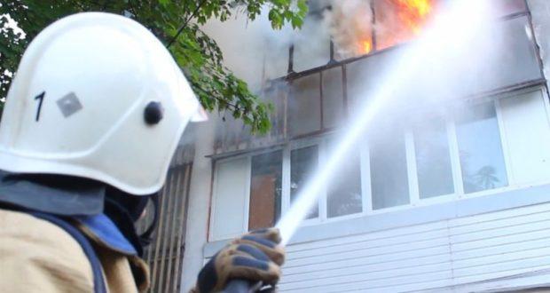 За прошедшие сутки в Крыму ликвидированы 4 пожара и 30 возгораний