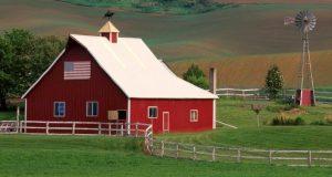 Фермерам разрешат строить дома на землях сельхозназначения
