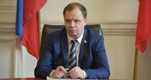 Внеочередной сессии не будет. Ответ Заксобрания Севастополя губернатору Овсянникову